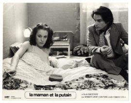 MOTHER AND THE WHORE, THE [LA MAMAM ET LA PUTAIN] (1973)