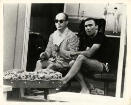 MY HUSTLER (1965)