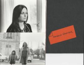 NATHALIE GRANGER (1972) French Pressbook