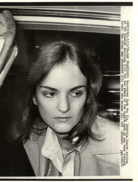 PATTY HEARST (1976)