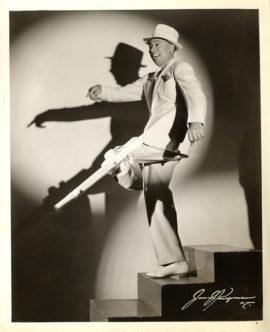 PEG LEG BATES (ca 1935)