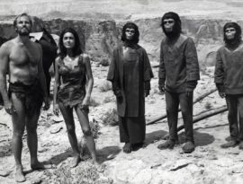 PLANET OF THE APES (1968) - 1