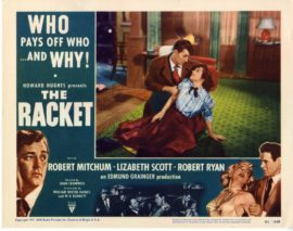RACKET, THE (1951)