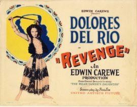 REVENGE (1928)