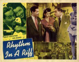 RHYTHM IN A RIFF (1945)