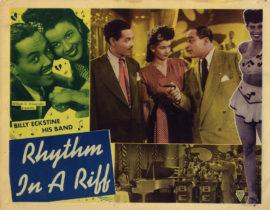 RHYTHM IN A RIFF (1947)