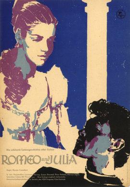 ROMEO AND JULIET [GIULIETTA E ROMEO] (1954)
