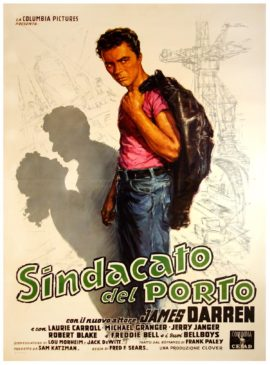 SINDACATO DEL PORTO [RUMBLE ON THE DOCKS] (1956)