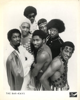 SOUL MUSIC --- PORTRAITS OF VOCAL ARTISTS ARCHIVES