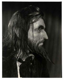 SVENGALI / JOHN BARRYMORE PORTRAIT (1931)