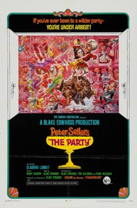 PARTY, THE (1968)