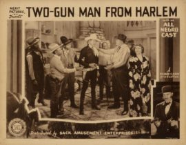 TWO-GUN MAN FROM HARLEM (1938)