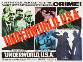 UNDERWORLD, U.S.A. (1960)