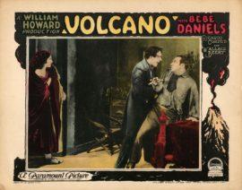 VOLCANO (1926)