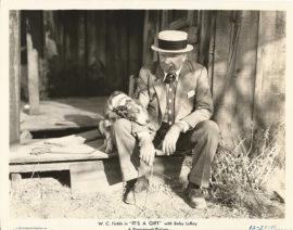 W. C. FIELDS IN IT'S A GIFT (1934)