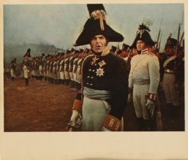 WAR AND PEACE [VOYNA I MIR] (1967)