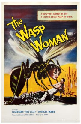 WASP WOMAN, THE (1959)