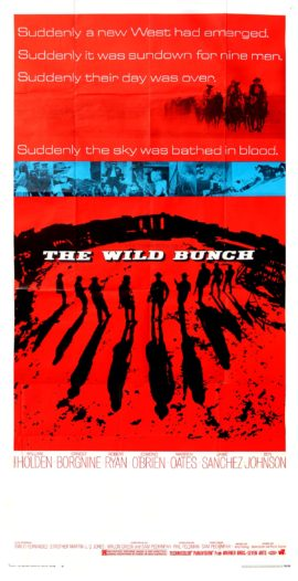 WILD BUNCH, THE (1969)
