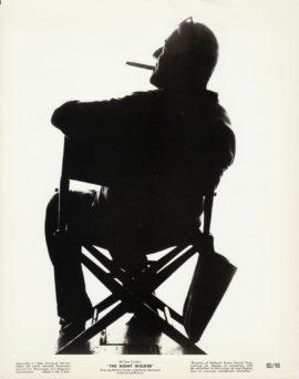 WILLIAM CASTLE / THE NIGHT WALKER (1965)