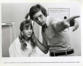 EXORCIST, THE (1972) / WILLIAM FRIEDKIN DIRECTING