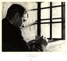 WINTER LIGHT [NATTVARDSGASTERNA] (1963)