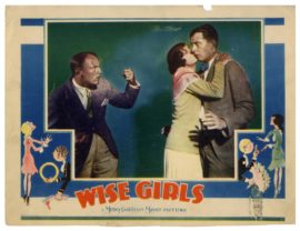 WISE GIRLS (1929)