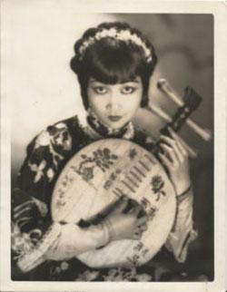 Anna May Wong - Clarence Bull