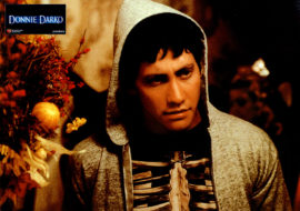 DONNIE DARKO (2001) Set of 8 French color photos