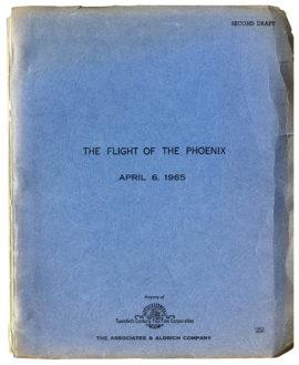 FLIGHT OF THE PHOENIX, THE (1964)