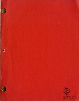DRESS GRAY (Mar 6, 1981) 2nd revision script by Gore Vidal