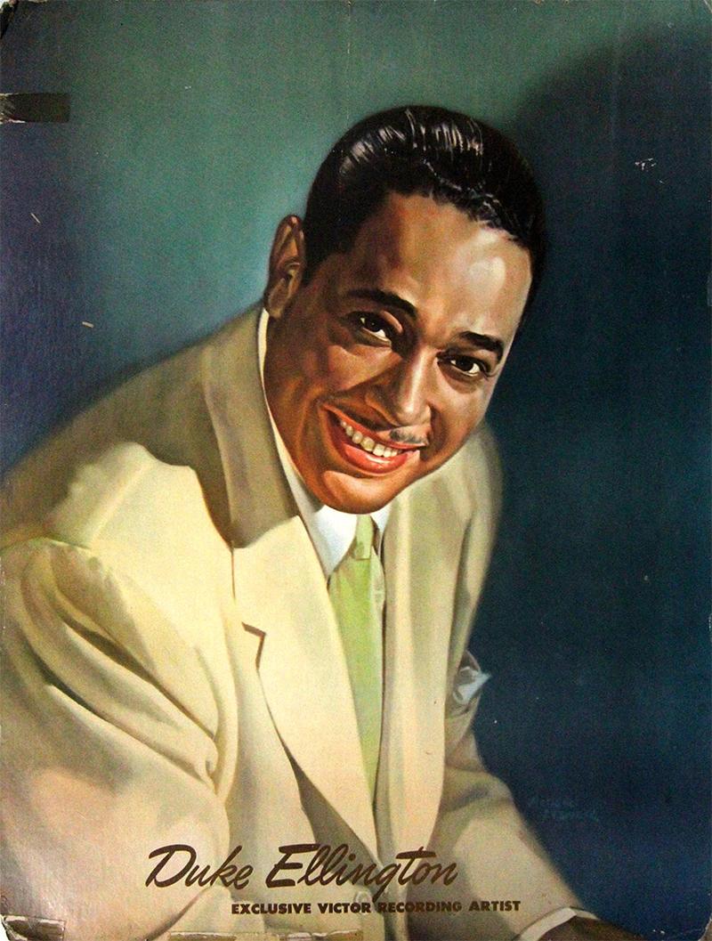 Jazz Musicians | African Americana | Walter Film