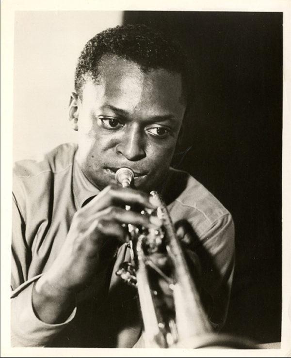 Miles Davis Jazz Musicians