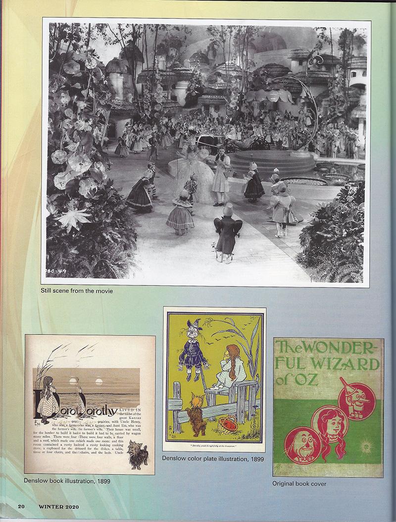 WalterFilm.com - Judy Garland/Shirley Temple Blog