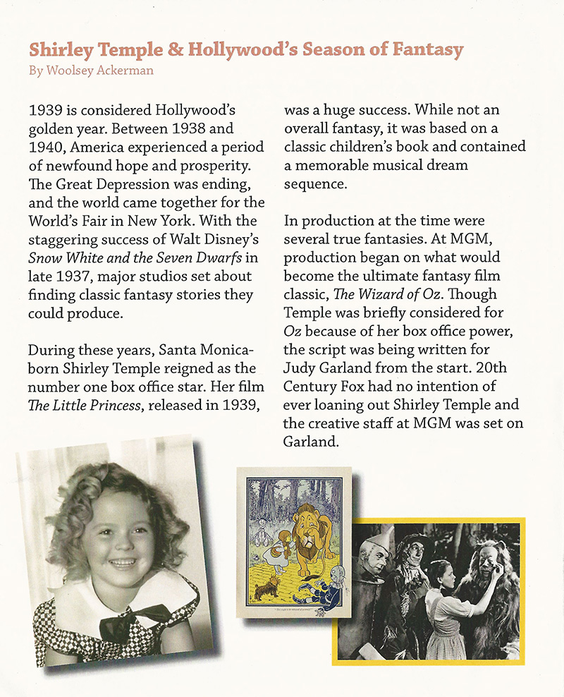 Shirley Temple Blog - 8