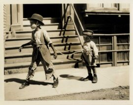 BIRTHDAY BLUES (1932)