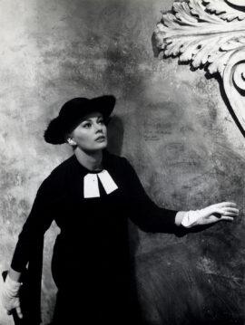 ANITA EKBERG / LA DOLCE VITA (1960)