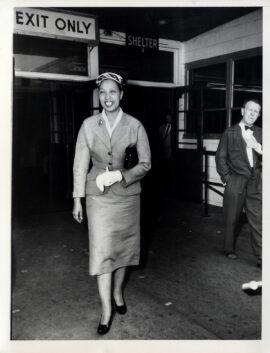 JOSEPHINE BAKER (1954)