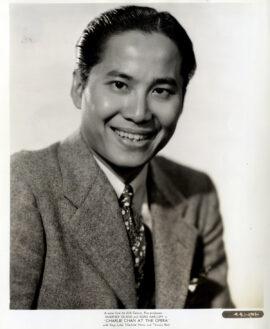 KEYE LUKE (1936)