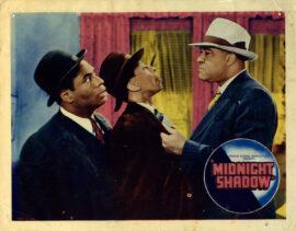 MIDNIGHT SHADOW (1939)
