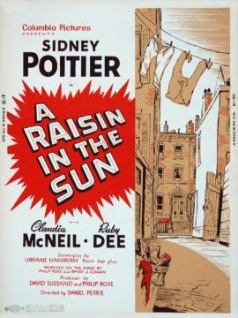 RAISIN IN THE SUN, A (1961)