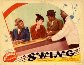 SWING (1938)