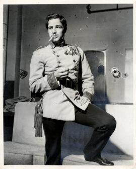 MARLON BRANDO (1948)