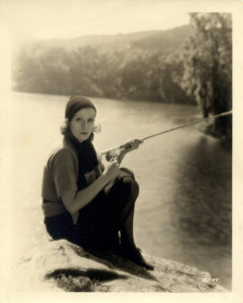 SUSAN LENOX (HER FALL AND RISE) (1931)