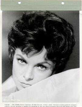 ANN-MARGRET / BYE BYE BIRDIE (1963) - 3 Keybook still phoro