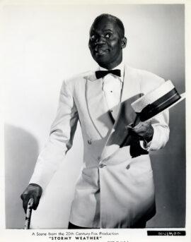 BILL ROBINSON (1943) - 1