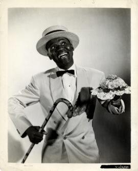 BILL ROBINSON (1943) - 2