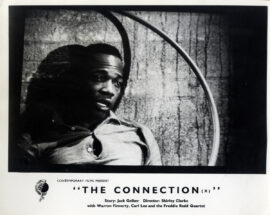CONNECTION, THE (1961)