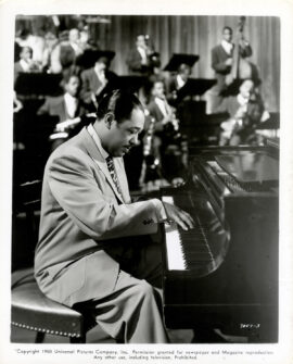 DUKE ELLINGTON (1950)