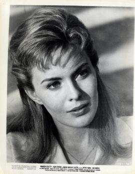 JEAN SEBERG / LILITH (1964)