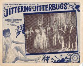 JITTERING JITTERBUGS (1943)